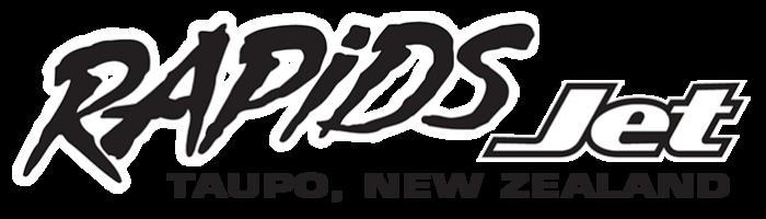 Rapids Jet Logo