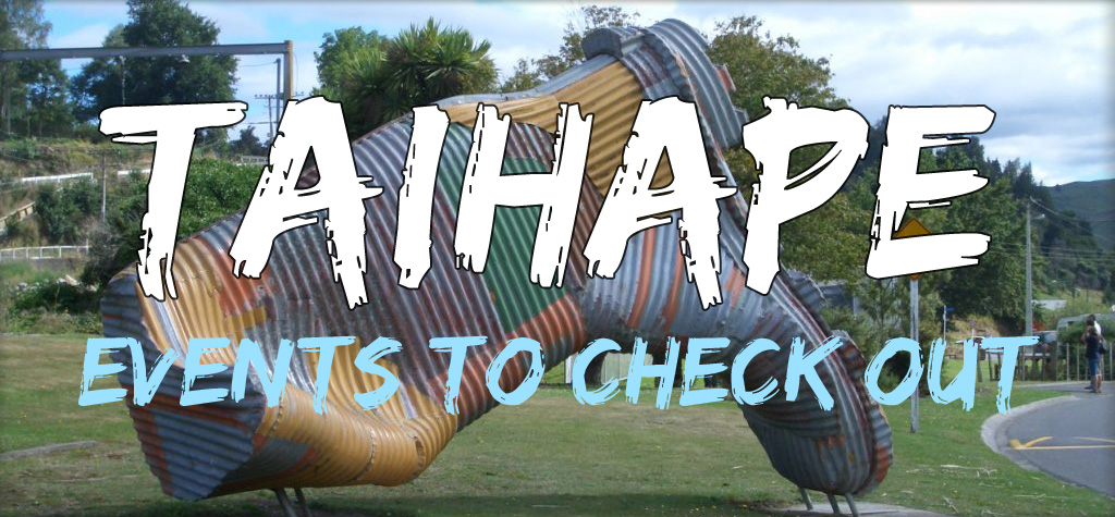 Taihape events to check out