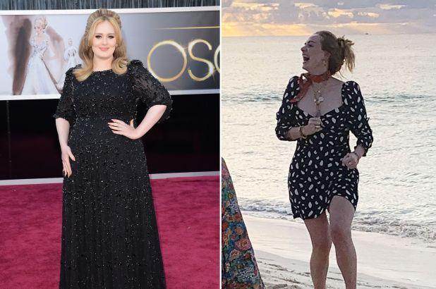 Adele 'betrayed' by trainer   SKI