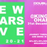 kings new years