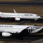 Air-New-Zealanad-and-Qantas-line-up-in-Sydney-in-November-2014-Rob-Finlayson-1024×578